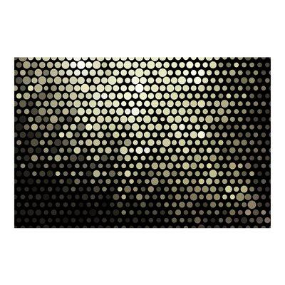 PPS. Imaging GmbH Tapete Disco Background 290 cm H x 432 cm B