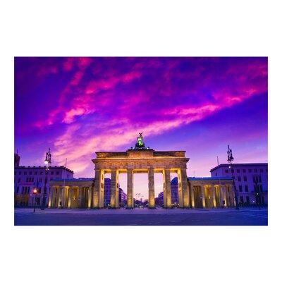 PPS. Imaging GmbH Tapete Das ist Berlin! 225 cm H x 336 cm B