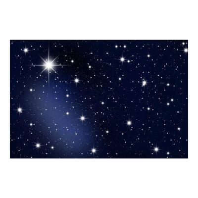 PPS. Imaging GmbH Tapete Stars 320 cm H x 480 cm B
