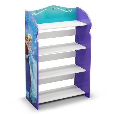 Delta Children 84 cm Bücherregal Eiskönigin - Völlig Unverfroren