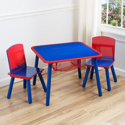 Delta Children 3-tlg. Kinder Tisch-Set
