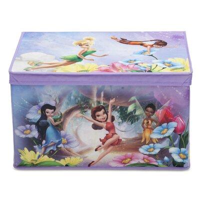 Delta Children Spielzeugtruhe Feen