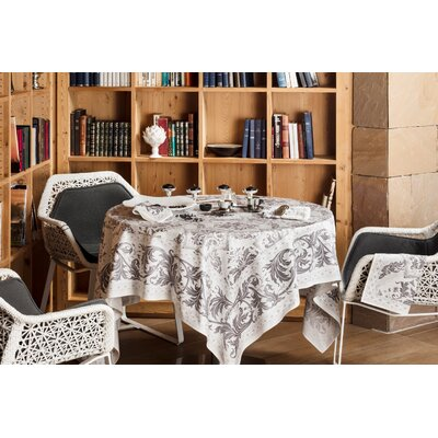 Beauville Topkapi Tablecloth
