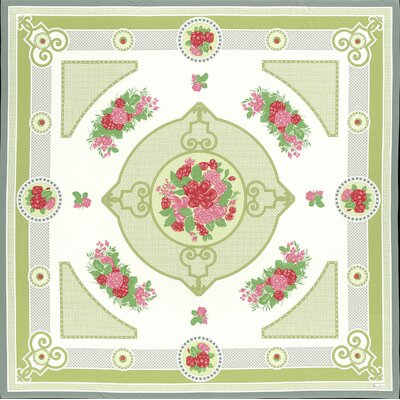 Beauville Valencay Tablecloth