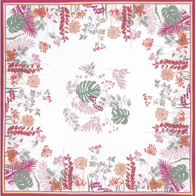 Beauville Agapanthes Tablecloth