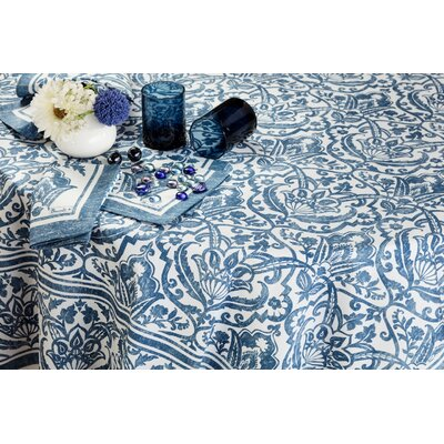 Beauville St Tropez Tablecloth