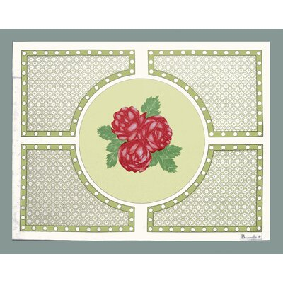 Beauville Valencay Placemat