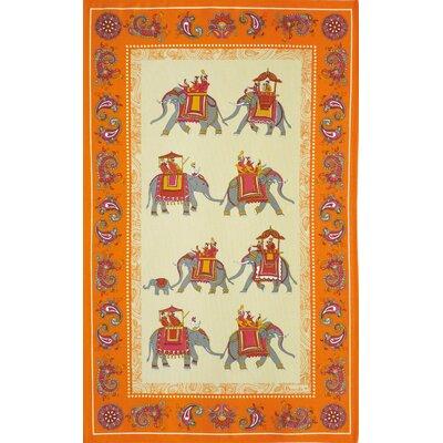 Beauville Maharadjah Tea Towel