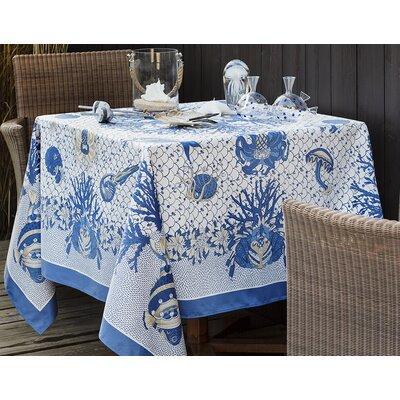 Beauville Aquarius Tablecloth