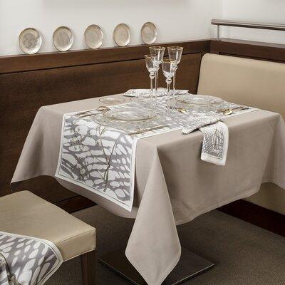 Beauville Caucase Square Tablecloth