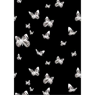 Ellipopp Butterfly Valley 10m L x 52.1cm W Roll Wallpaper