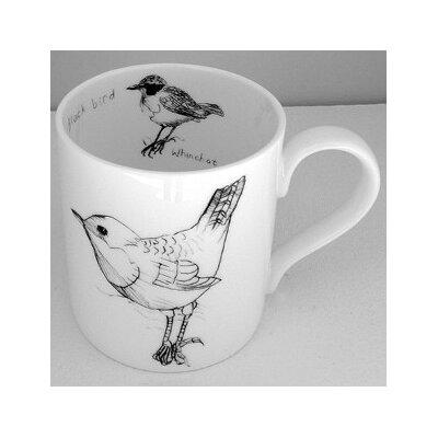 Ellipopp Dipper Mug