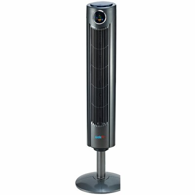"42"" Arctic-Pro Digital Screen Tower Fan with Remote Control"
