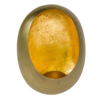 PureDay Teelichthalter Bora aus Metall