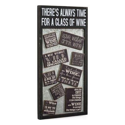 PureDay Magnetwand Wine
