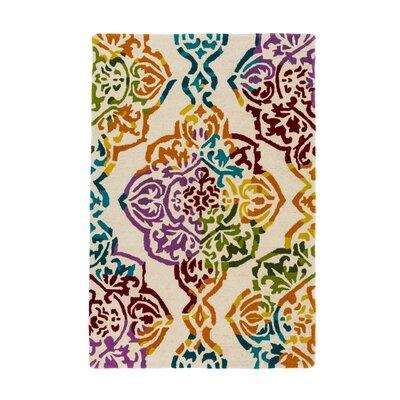 PureDay Handgetufteter Teppich Magic