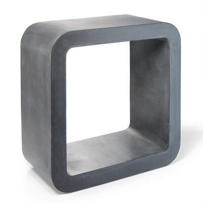 PureDay Wandregal Cube
