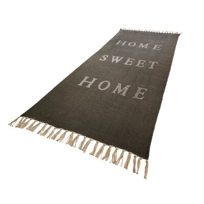 PureDay Teppich Home Sweet Home