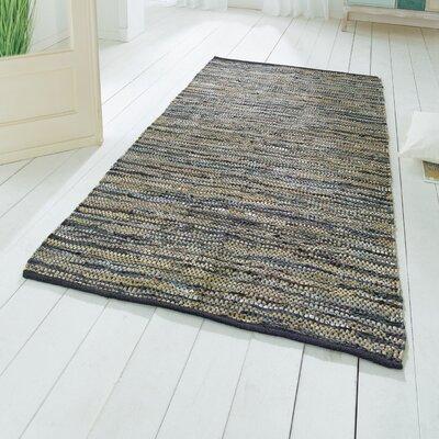 PureDay Handgearbeiteter Teppich