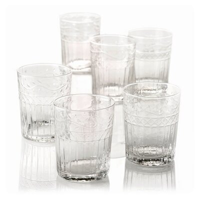 PureDay Wasserglas-Set