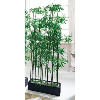 PureDay Kunstpflanze Bambus