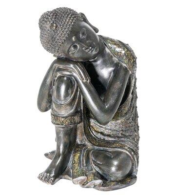 PureDay Dekofigur Buddha Purity