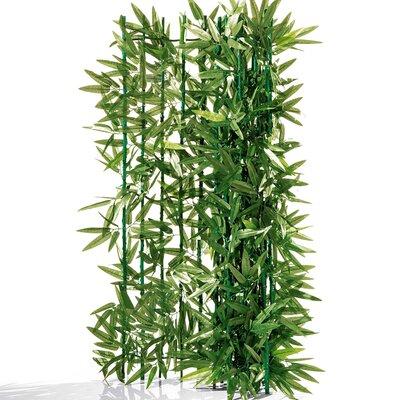 PureDay 100 x 300 cm Sichtschutz Bambus