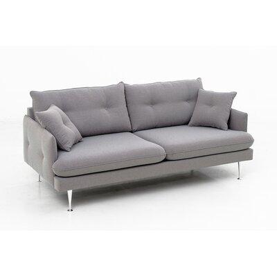 Ermatiko 2-Sitzer Einzelsofa Adele