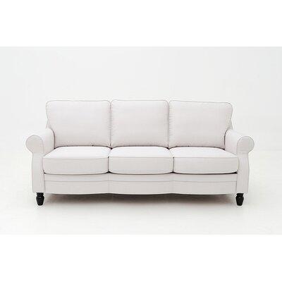 Ermatiko 3-Sitzer Einzelsofa Silvia