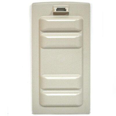 "Endura Flap Pet Door Locking Cover Size: 18"" H x 19"" W x 30"" D"