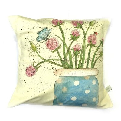 Emma Ball Cushion Cover