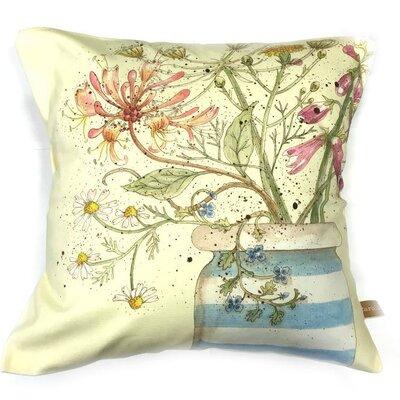 Emma Ball Cushion Cover