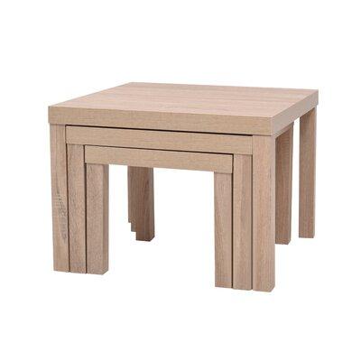 Francodim Trio 3 Piece Nest of Tables