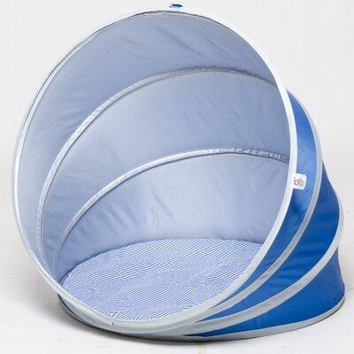 iGSM Ltd Infant Sun Shelter Cot with Mattress