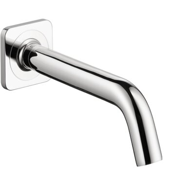 Axor Axor Citterio M Wall Mounted Tub Only Faucet