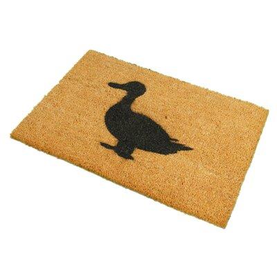 Artsy Doormats Duck Doormat