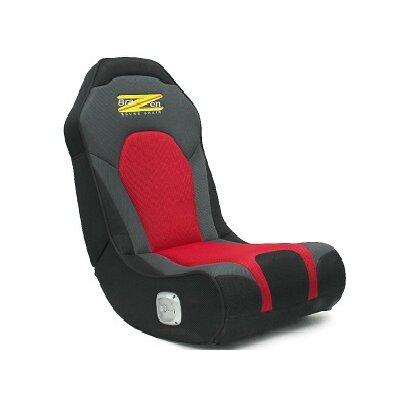InteractiveMinds BraZen Sabre 2.0 Surround Sound Gaming Chair