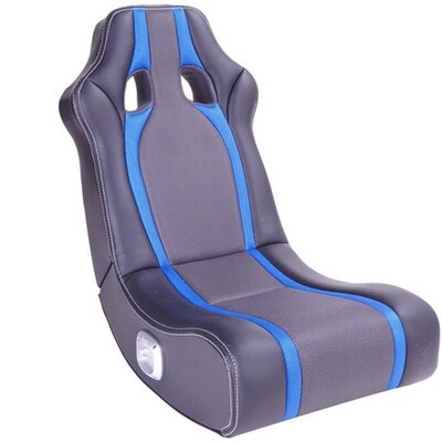 InteractiveMinds X-Rocker Ghost Ultra 2.0 Gaming Chair