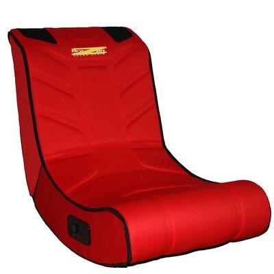 InteractiveMinds BraZen Cobra 2.0 Surround Sound Gaming Chair
