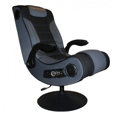 InteractiveMinds X-Dream Ultra Duo 4.1 Bluetooth and Wireless Gaming Chair
