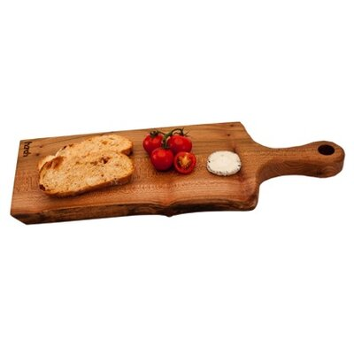 Harch Wood Couture All Ruffed Up Cutting Board