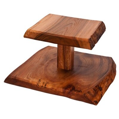 Harch Wood Couture Cake Stand