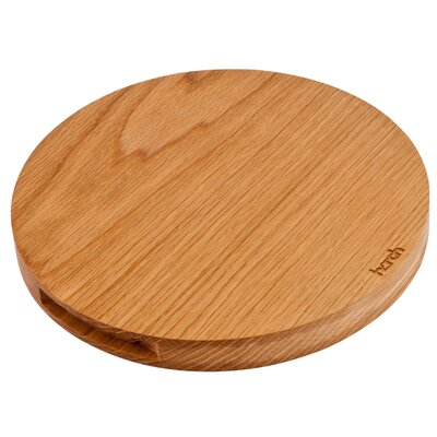 Harch Wood Couture Double Sided Cutting Board
