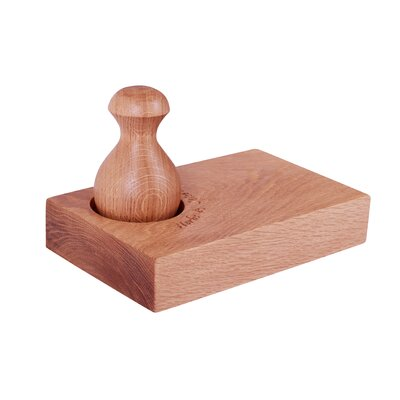 Harch Wood Couture 2 Piece Herbs and Spices Board Set