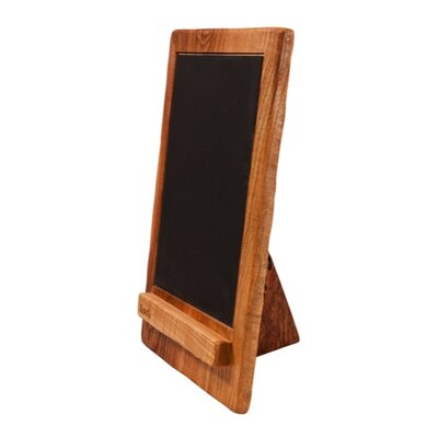 Harch Wood Couture Message Chalkboard