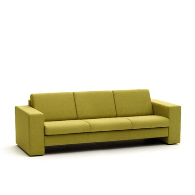 Edge Design Crisp 3 Seater Sofa
