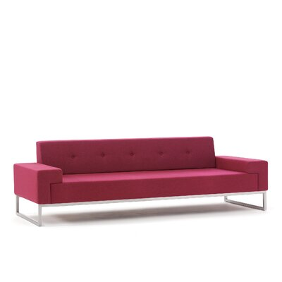 Edge Design Hub 3 Seater Sofa
