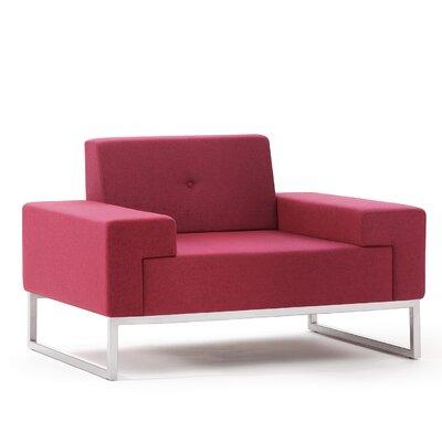 Edge Design Hub Armchair