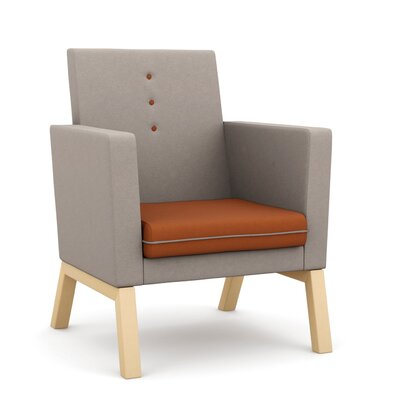 Edge Design Me Myself and I Armchair