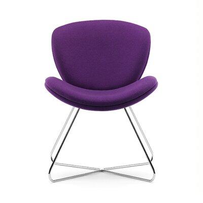 Edge Design Spirit Upholstered Dining Chair